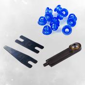 Ricambi Macchinette + Accessori