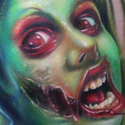 Colori Zombie