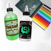 Materiale per Stencil e Disegno