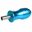 Grip in Alliuminio per Tatuaggio Blu I