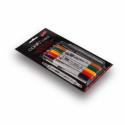 Pennarelli Copic CIAO - Sfumature- Pacco da 5+1