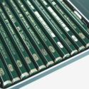 Faber-Castell - Set di 12 Matite da Design Castell 9000