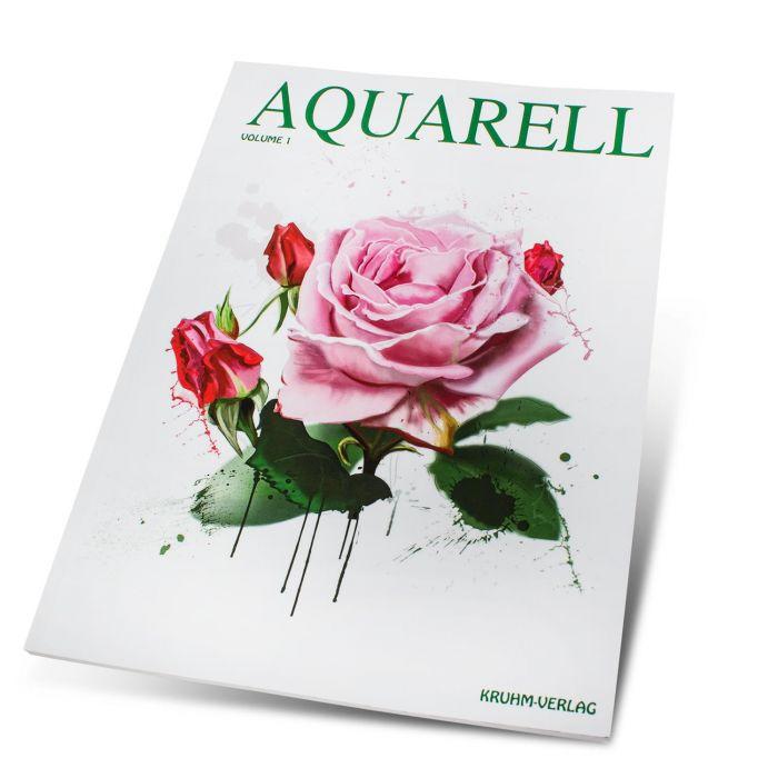 Libro Aquarell - Volume 1