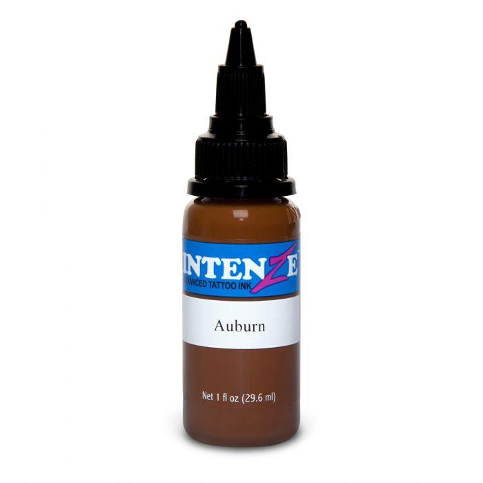 Inchiostro per Tatuaggi Intenze Ink Earth Tone Auburn 30ml (1oz)