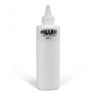 Dynamic White Ink 240ml (8oz)