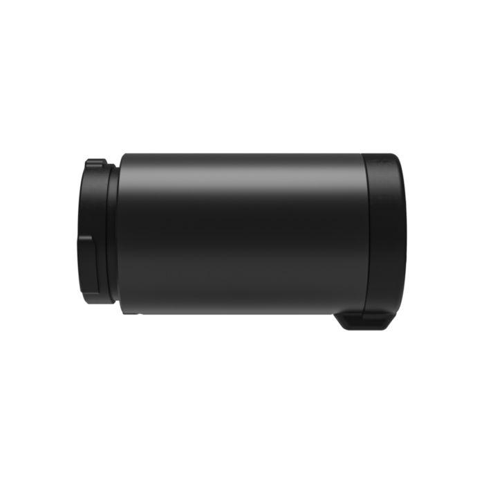 Stigma-Rotary® Force Wireless Tattoo Machine + Power Pack + adattatore RCA - Rosso