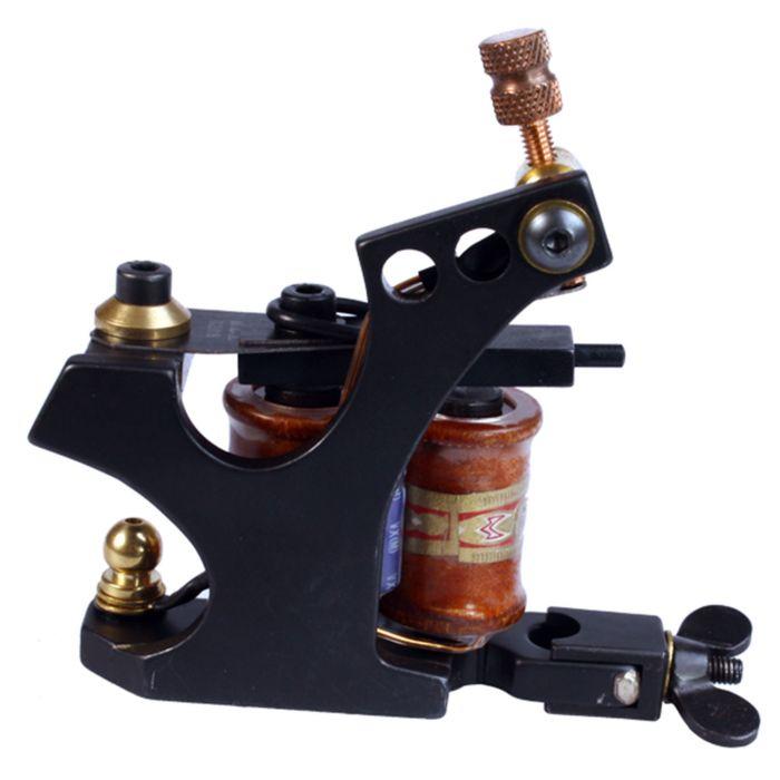 Macchinetta per Tatuaggi Bavarian Custom Irons Morphosica - Power Liner