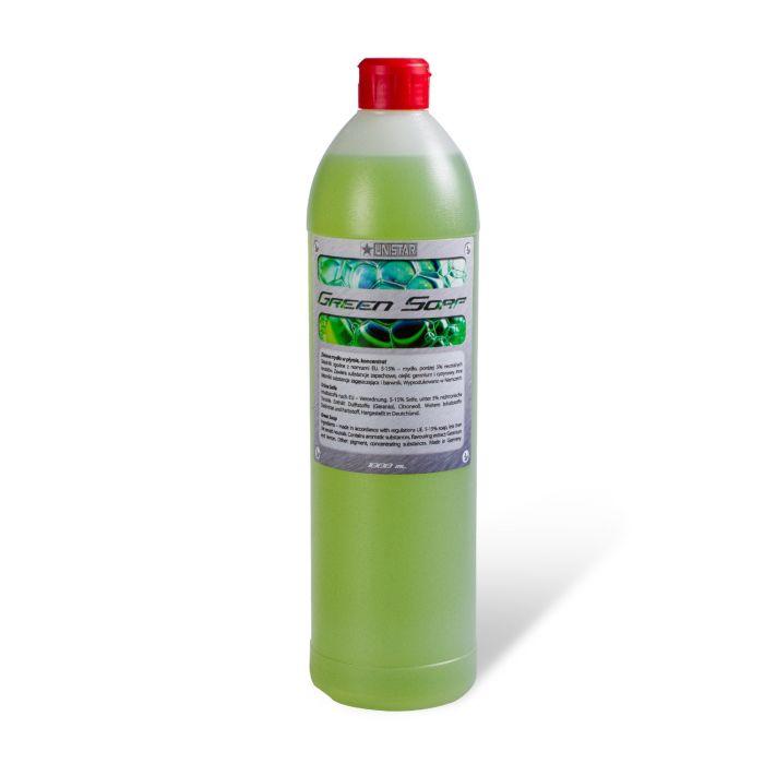 Bottiglia da 1L di Cyber Green Soap