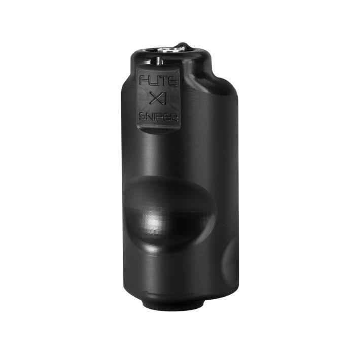 Inkjecta Flite X1 Sniper Grip - Delrin Black