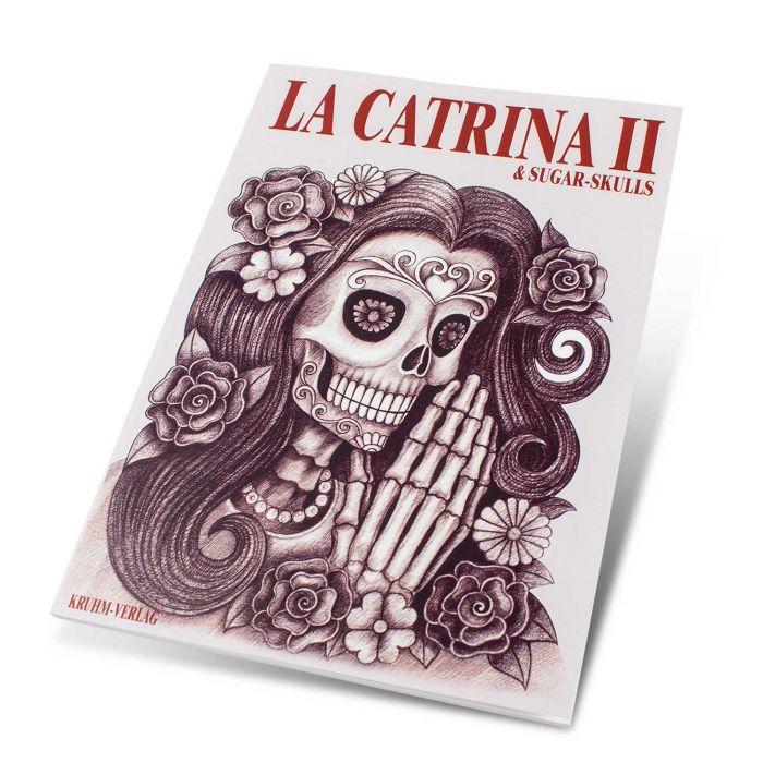 Libro La Catrina II & Sugar Skulls