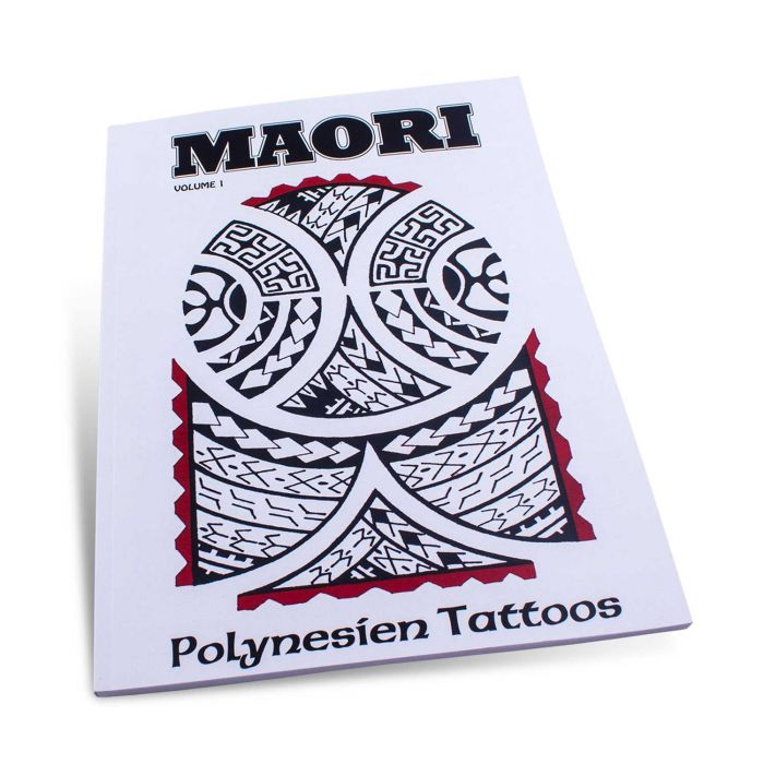 Libro Maori: Volume 1