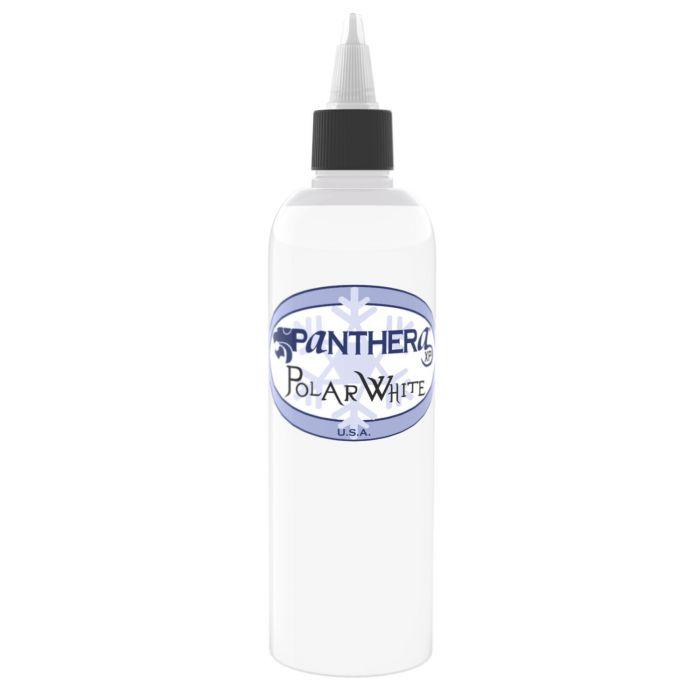 Inchiostro per Tatuaggi Panthera Black Ink - Polar White - 150ml