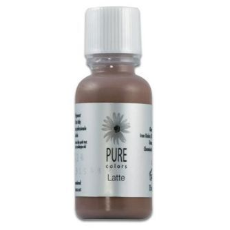 Inchiostro Cosmetico Pure Colours Latte 15ml Caffelatte