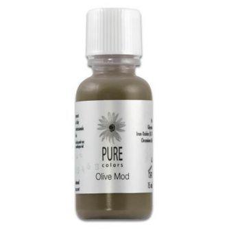 Inchiostro Cosmetico Pure Colours Olive Mod 15ml