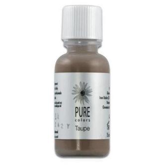 Inchiostro Cosmetico Pure Colours Taupe 15ml Grigio/Marrone