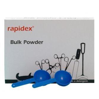 Confezione di Polvere Disinfettante Rapidex 2,25Kg