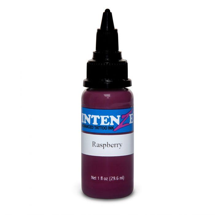 Inchiostro per Tatuaggi Intenze Ink Raspberry 30ml (1oz)
