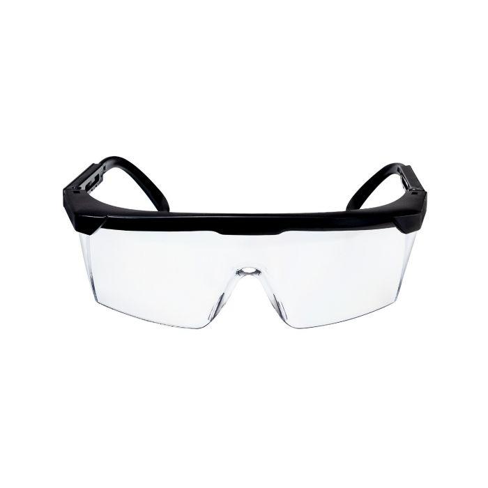 Paio di occhiali di sicurezza regolabili
