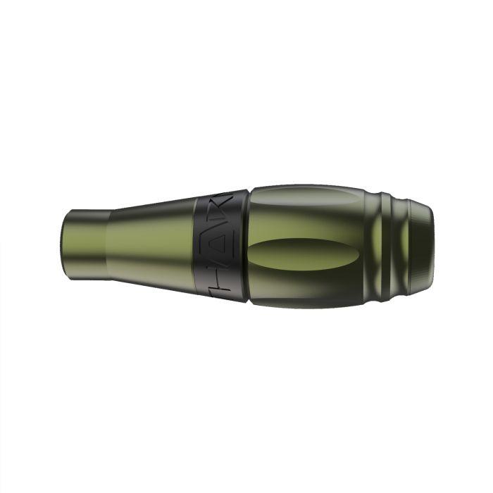 Stigma-Rotary® Thorn - Verde Militare (lunghezza di corsa 3mm, 3,5mm, 4mm)