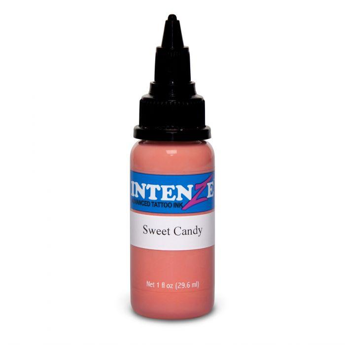 Inchiostro per Tatuaggi Intenze Ink Sweet Candy 30ml (1oz)
