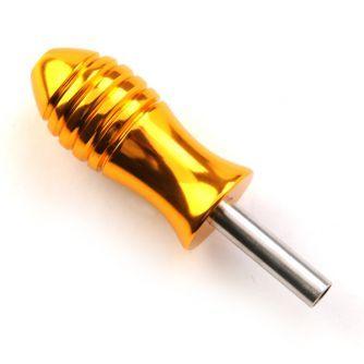 Grip in Alliuminio per Tatuaggio Oro I
