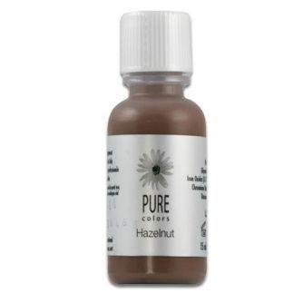 Inchiostro Cosmetico Pure Colours Hazelnut 15ml Nocciola