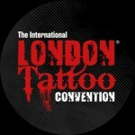 Che abbiamo fatto alla London Tattoo Convention...