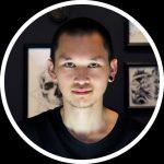 Artista Sponsorizzato del Mese – Michael Taguet