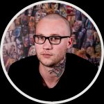 Artista Sponsorizzato del Mese – Ben Kaye