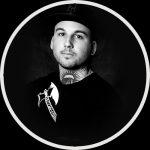 Coen Mitchell – Aurora Tattoo Studio