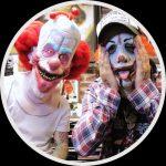 Killer Ink & Grindhouse Tattoo Productions Ti Presentano... Un Halloween Terrificante