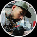 Artista Sponsorizzato del Mese – Lucas Ferreira