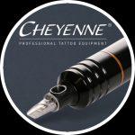 Attrezzatura Professionale da Tatuaggio Cheyenne