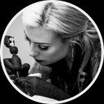 Artista Sponsorizzata del Mese – Jenna Kerr