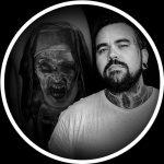"Adem Senturk Evoca ""The Nun"" nel nostro Video di Halloween"