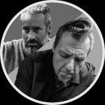 Interviste a Joe Capobianco e Matteo Pasqualin