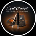 Attrezzatura Professionale Per Tatuaggi Cheyenne