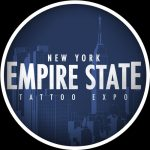 Interviste Hustle Butter Deluxe – New York Empire State Tattoo Expo 2019