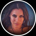 Artista Sponsorizzata del Mese - Lena Diamanti