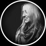 Artista Sponsorizzato del Mese - Amy Edwards