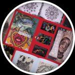 Libri di Riferimento per Tatuaggi, DVD e USB