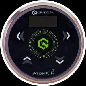 Critical Atom X-R e CXP19 Wireless Combo