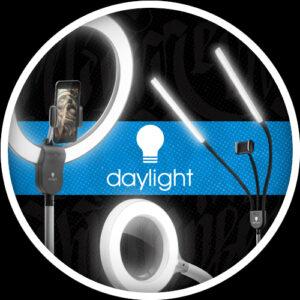 Daylight Company - Ultime lampade e luci